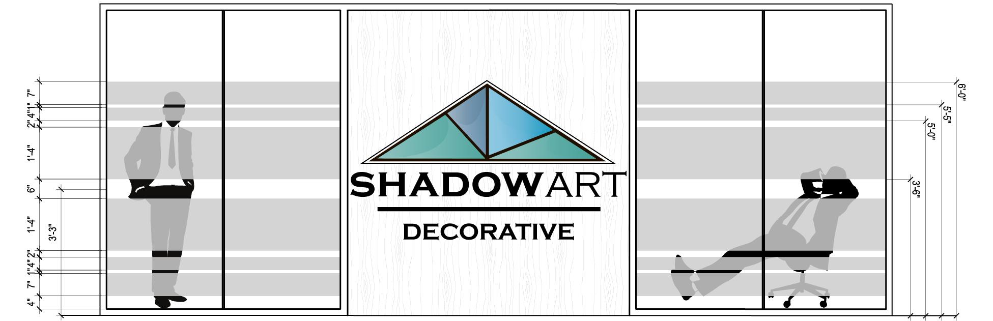 creative design decorative films
